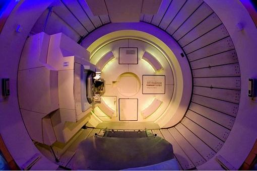 Hitachi - Machine Screening for Cancer