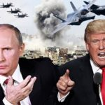 Trump Chickens Out - Here's Why The President Flip-Flops About Attacking Syria