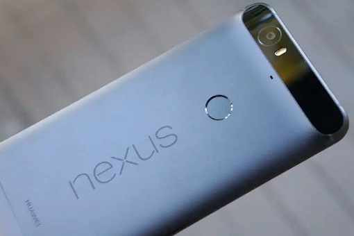 Nexus Google Phone - Made by Huawei