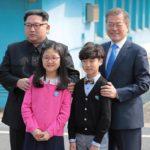 Kim Jong-un Makes History - Crosses DMZ Line & Steps Into South Korea To Meet Rival Moon
