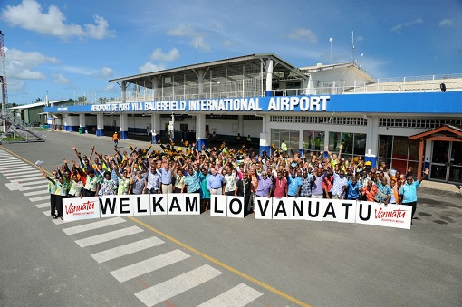 Vanuatu International Airport