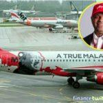 From Najib Bootlicker To Mahathir Lickspittle - AirAsia Tony Fernandes Shamelessly Makes U-Turn