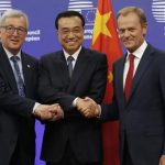 The Enemy Of My Enemy Is My Friend - China Plans To Gang Up With U.S. Allies Against Trump's Trade War