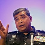 Ex-Police Chief Khalid In Trouble - The Traitor Who Tipped Off A.G. Gani's Charge Papers On Najib