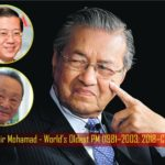 Ethic-Chinese To The Rescue - Robert Kuok & Guan Eng Entrusted To Fix Financial Havoc Left By Najib
