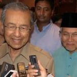 The Story Nobody Tells You - Why Mahathir Hasn't Campaigned In Sabah & Sarawak?