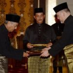 Did The Monarchies Try To Delay Mahathir's Swearing-In? They Should Be Careful What They Wish For