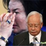 Why The Hell Didn't Crooks Najib And Rosmah Flee Instantly After They Lost The Election?