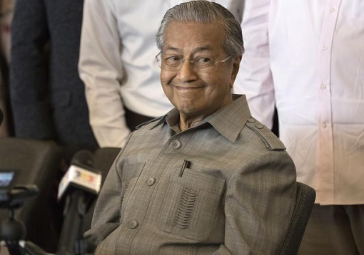 Sending A Message To China - Here's Why Mahathir's Visit To Japan Is A Brilliant Strategy