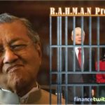 Blocked From Leaving Country - This Is Just The Beginning For Crooked Najib & His Family Members