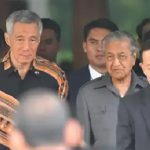 Mahathir Is Moving For The Kill - Scraps RM110 Billion HSR Project, And There's Nothing Singapore Can Do