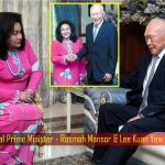 Forget Najib, Rosmah Should Be Roasted - She Holds The Keys To Billions Of Dollars Of Stolen Money