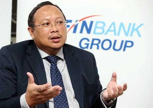 Affin Bank Bhd CEO - Kamarul Ariffin Mohd Jamil