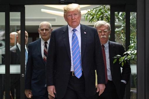 G7 Summit 2018 – President Trump Blasts Leaders Of Allies