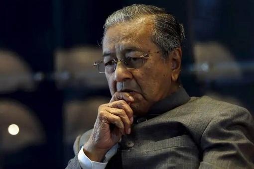 Mahathir Mohamad - Thinking