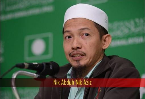 Nik Abduh Nik Aziz