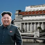 A Luxury Holiday - Kim Wants 5-Star Fullerton's $6,000 / Night Presidential Suite, And He's Not Gonna Pay
