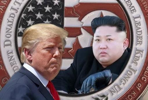President Donald Trump To Meet Dictator Kim Jong Un