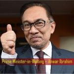 Now Do You Understand Why Daim Said It's Foolish For Anwar To Be Made PM Immediately?