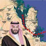 Arab VS Arab - Can't Beat Them, So Saudi Plans To Turn Qatar Into An Island By Digging A 2.8 Billion Riyals Canal