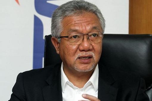 UEM Sunrise Chairman - Zamzamzairani Mohd Isa