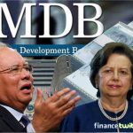 Ex-Central Bank Governor Zeti Must Explain Najib's Accusation She Covered Up 1MDB Scandal