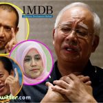 Nazri, Maslan & Ermieyati - These 3 UMNO Warlords Would Be Next To Be Grilled By MACC Over 1MDB Scandal