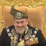 Proof That Malays, Islam & King Are Not Threatened - King Happily Joked & Mocked Opposition
