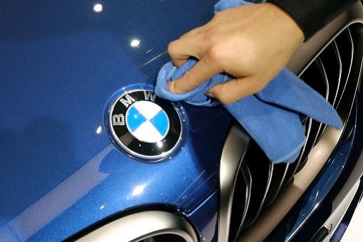EU Germany Car - BMW Export