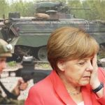 Germany Becomes Laughing Stock - Lack Of Fund Forced Soldiers To Use