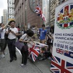 Revealed!! - Britain's Evil Plan In Denying Hong Kong People Nationality Before 1997 Handover
