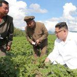 Potato vs Pompeo - Humiliation As Kim Jong-Un Preferred Visiting Farm Instead Of U.S. Diplomat