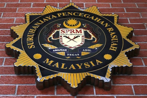 MACC Malaysian Anti-Corruption Commission - MACC - Emblem Logo