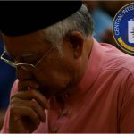 Here's Why The Silly Letter Inviting CIA To Support Najib Regime May Have Ended Up In Dustbin