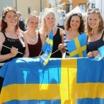Sweden - The