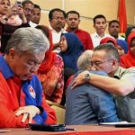 UMNO Caught In Its Own Web Of Racism & Corruption - A United Chinese For The Next 10 Years