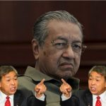 Testing Mahathir's Reaction - UMNO Launches Operation