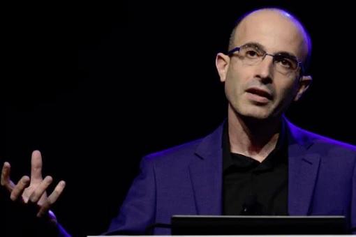 Yuval Noah Harari - Historian and Professor