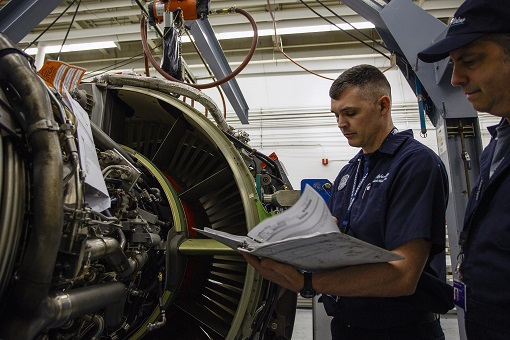 Aviation Jobs - Airline Technician