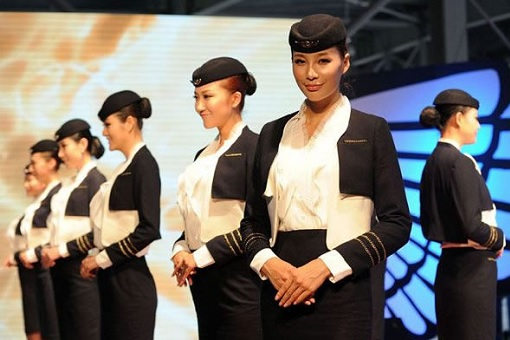 Aviation Jobs - Cabin Crew
