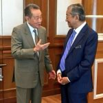 Without Billionaire Robert Kuok, Mahathir May Not Get China's Approval To Cancel Najib's Wasteful Projects