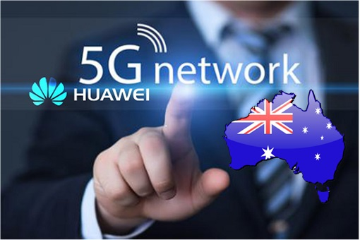 Huawei 5G Technology Banned in Australia
