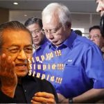 Chinese ECRL & Pipeline Projects Cancelled - Mahathir Hints That Najib Could Face More Charges