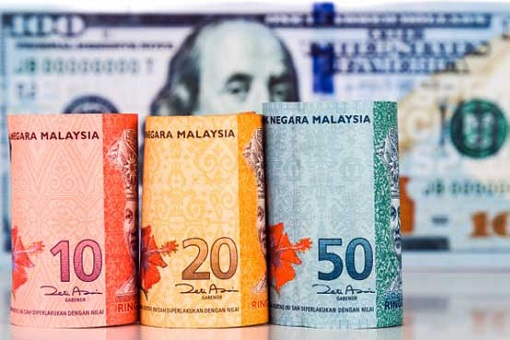 100 Days - These Charts Show Malaysia Ringgit Performance Under New Government (It's Pretty Good)
