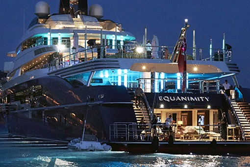 Attorney General S Proactive Act In Claiming Superyacht Equanimity