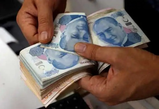 Dollar vs God - Lira Crashes 16% After Trump Doubled Tariffs To Teach Erdogan A Lesson
