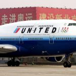 United Airlines Creative Way To Fool The Chinese About