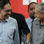 Here's One Reason Why Impatient Anwar Rushes To Return To Parliament - Mahathir's Popularity
