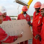 Santa Claus China Pumps Another $60 Billion Across Africa - They Don't Care About