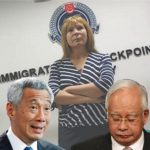 Oops! Singapore May Have Accidently Revealed Its
